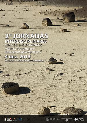 cartaz jornadas 2015